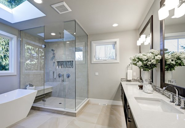 Bathrooms Design & Installation