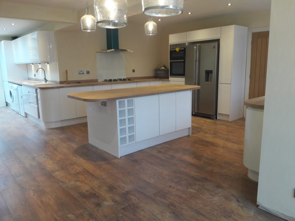 Carpenter / Carpentry in Worcester, Stourport, Bewdley